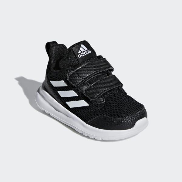 adidas AltaRun Shoes - Black | adidas US