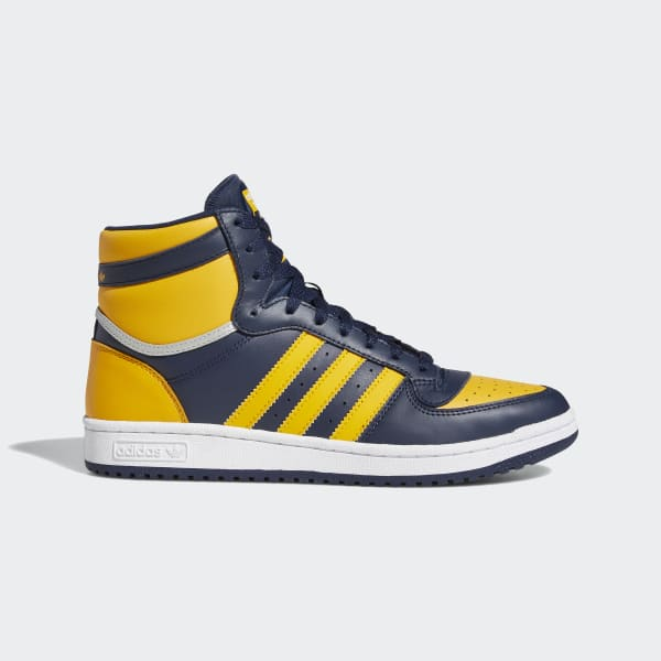 adidas Top Ten RB Shoes - Blue | adidas US