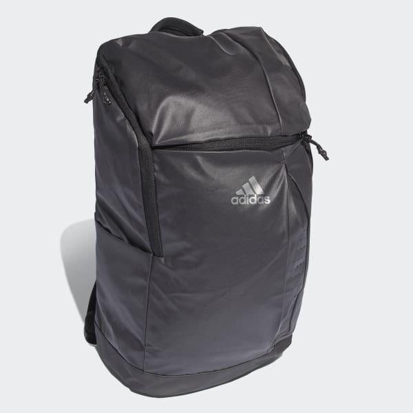 e6147e09f7781 adidas Training Top Backpack - Grey