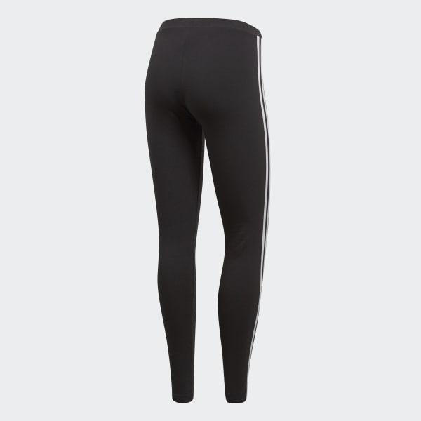 adidas norge, Adidas originals leggings 3 stripes dame