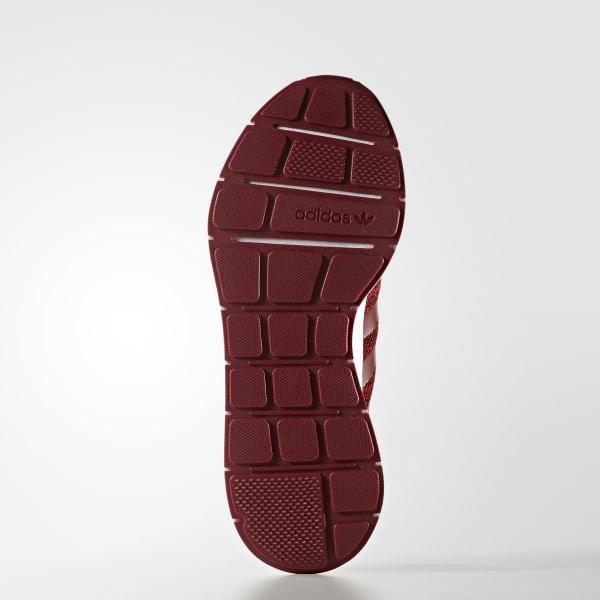 adidas Swift Run Shoes - Red  bb7730b3c