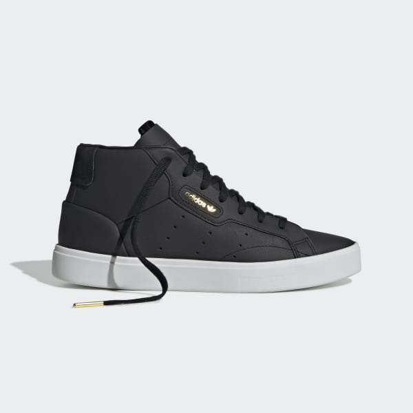 adidas Sleek Mid Sko