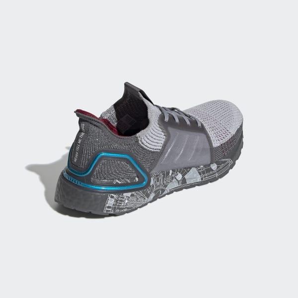 adidas X Star Wars Ultraboost 19 'Millenium Falcon' Sneakers