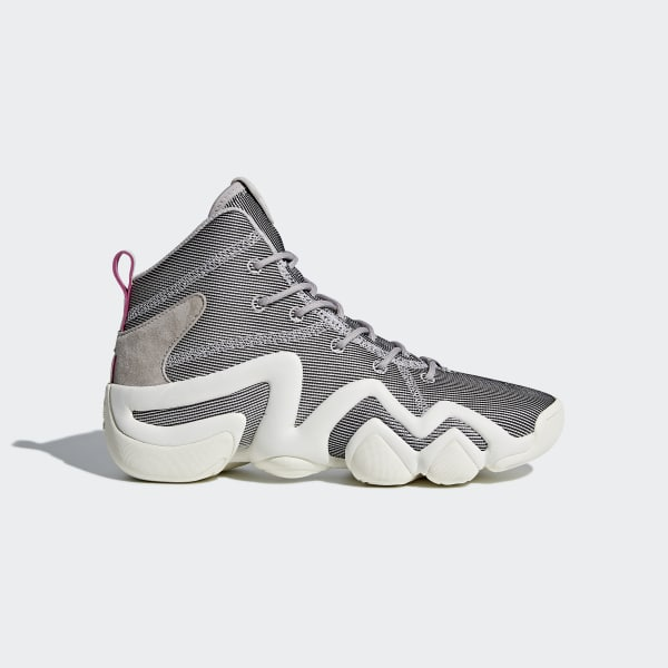 adidas Crazy 8 ADV Shoes - Grey | adidas US | Tuggl