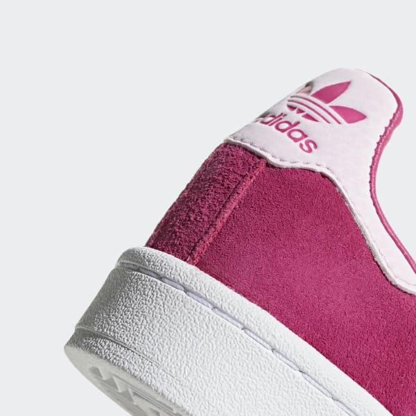 adidas Campus Shoes - Burgundy   adidas
