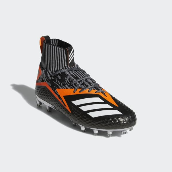 1a979b71942 adidas Freak Ultra Primeknit Cleats - Black
