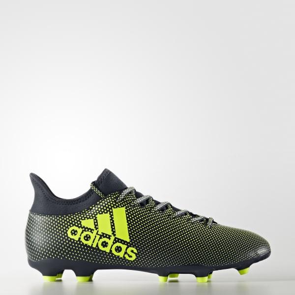 sports shoes fded9 57474 Chaussure X 17.3 Terrain souple - noir adidas   adidas France