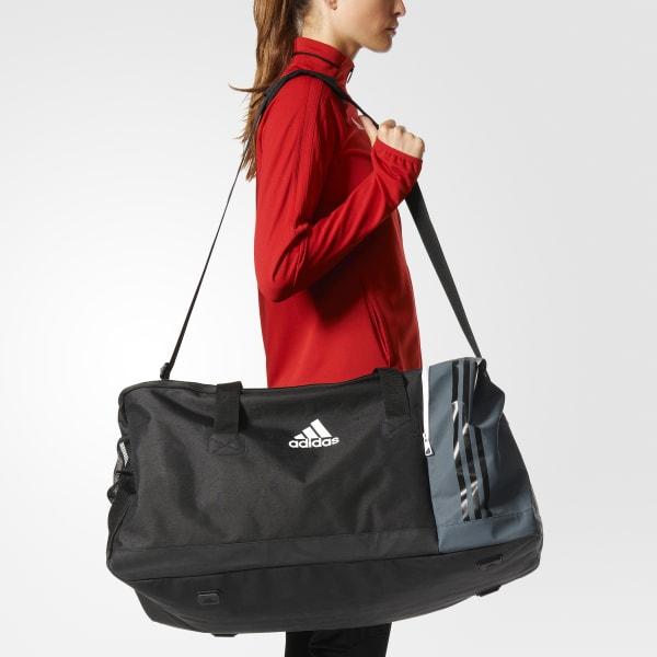 e36082d9aa04 adidas Tiro Team Bag Large - Black