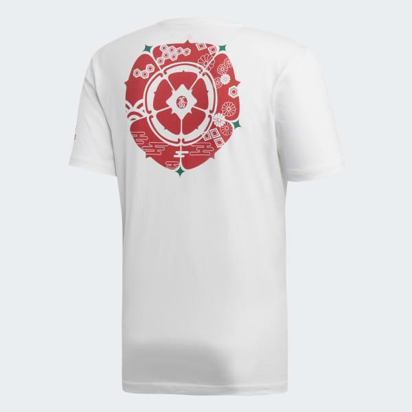 T shirt England Icon