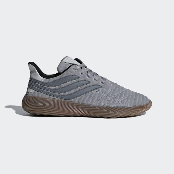 adidas Sobakov Shoes - Grey   adidas