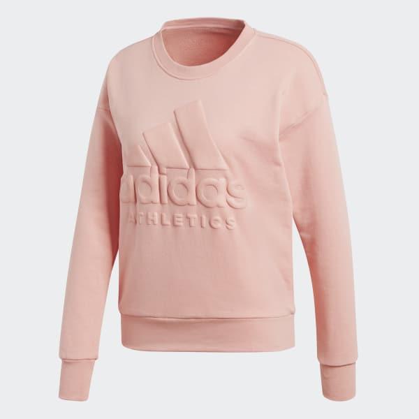 películas Oficiales terrorismo  buzo adidas mujer rosa - Tienda Online de Zapatos, Ropa y Complementos de  marca