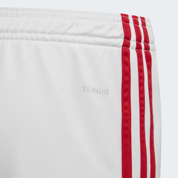87b21755 adidas Arsenal Home Shorts - Hvit   adidas Norway