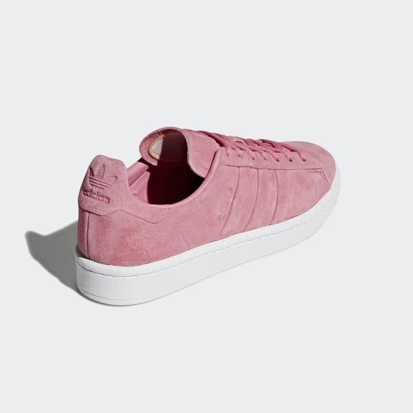 on sale 5de38 69c0d Scarpe Campus Stitch and Turn - Rosa adidas   adidas Italia