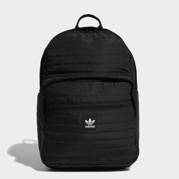 Adidas Quilted Trefoil Backpack