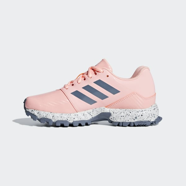 d1c3612fe927 adidas Hockey Lux Shoes - Pink