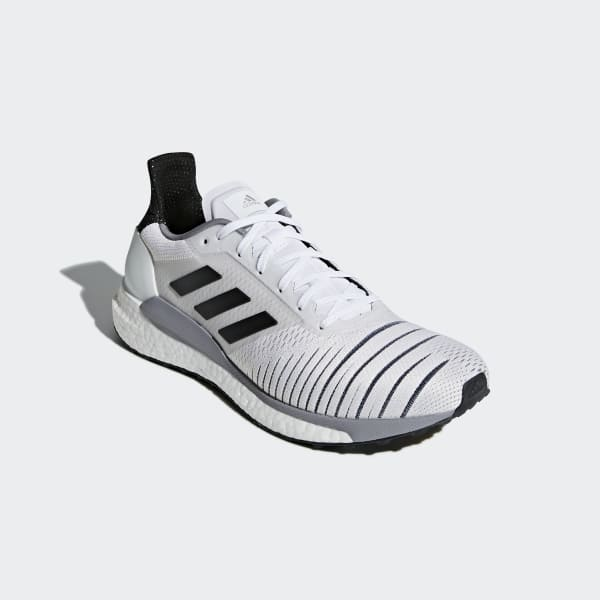 best website 63d4f 78fdb Zapatillas SOLAR GLIDE M - Blanco adidas   adidas Chile