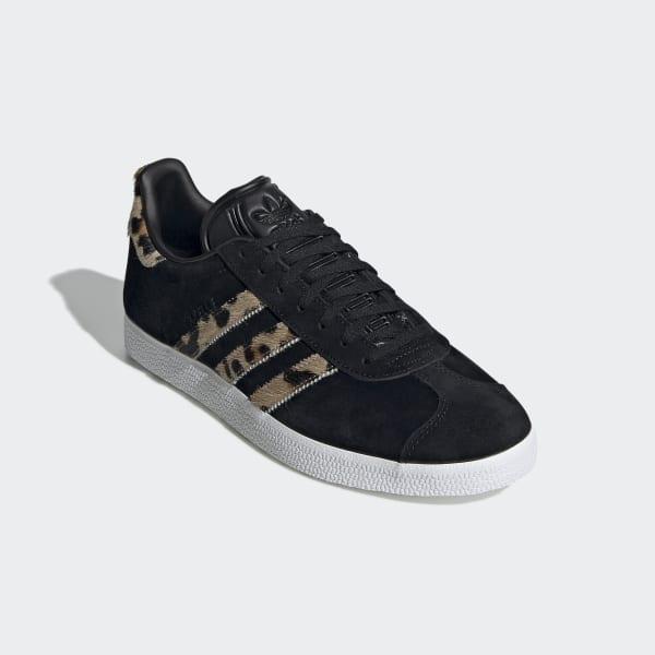 adidas gazelle og svart svart