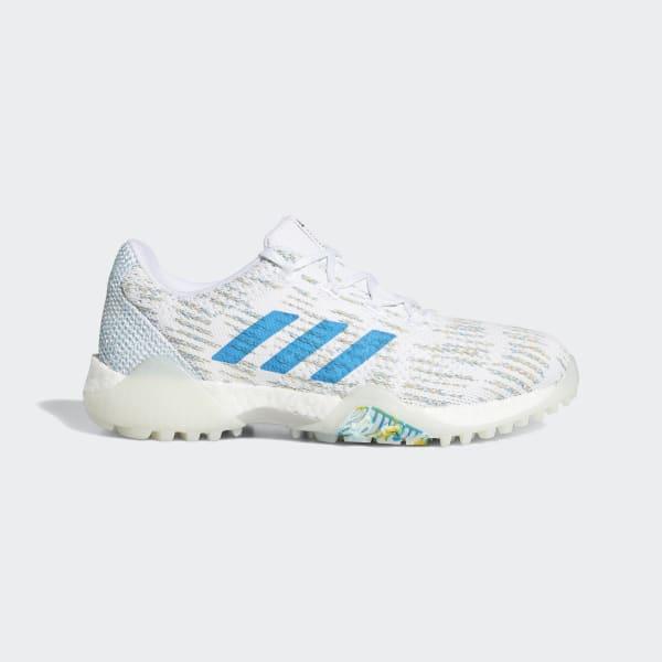 CodeChaos Primeblue Golf Shoes