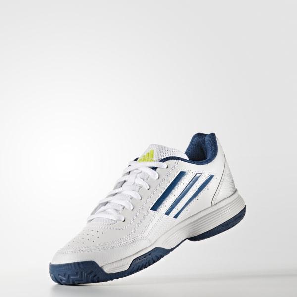 adidas Zapatillas DE TENIS Sonic Attack NIÑOS Blanco | adidas Argentina
