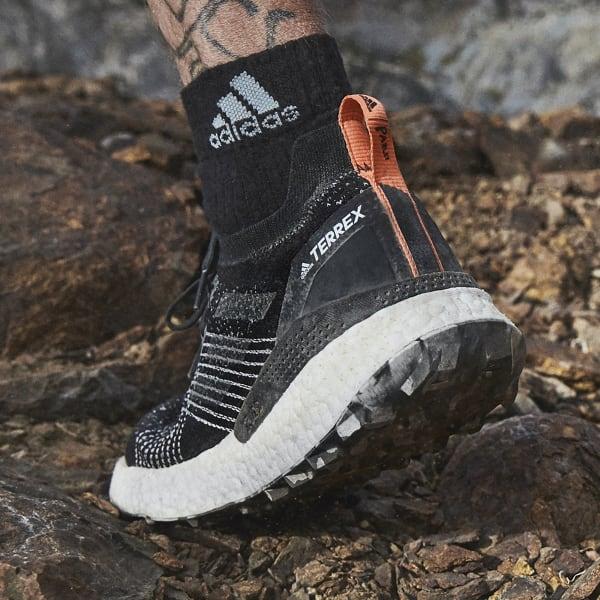 adidas Terrex Two Ultra Parley Trail