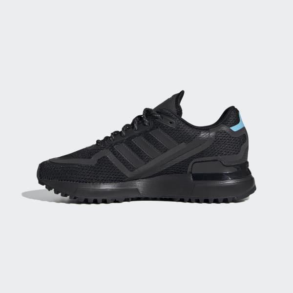 Reunir Cría moneda  adidas ZX 750 HD Shoes - Black | adidas US