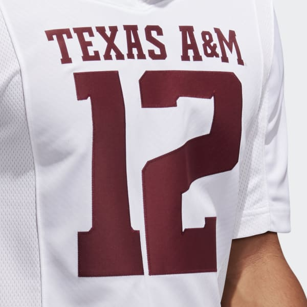 Aggies Premier Home Jersey