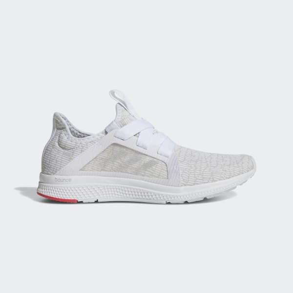 adidas Edge Lux Shoes - White | adidas US | Tuggl