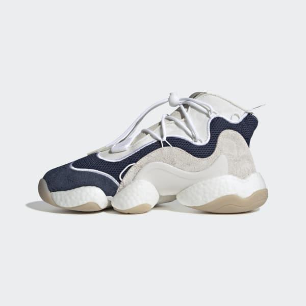 designer fashion 829ec aafe0 adidas Bristol Crazy BYW LVL I Shoes - Blue  adidas Canada