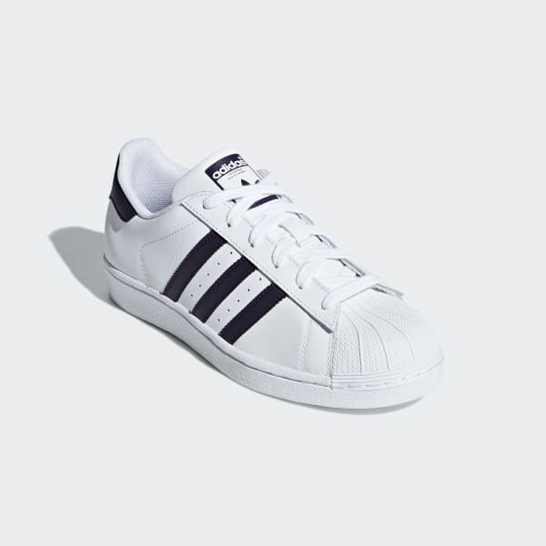 adidas Superstar Sko Hvit | adidas Norway