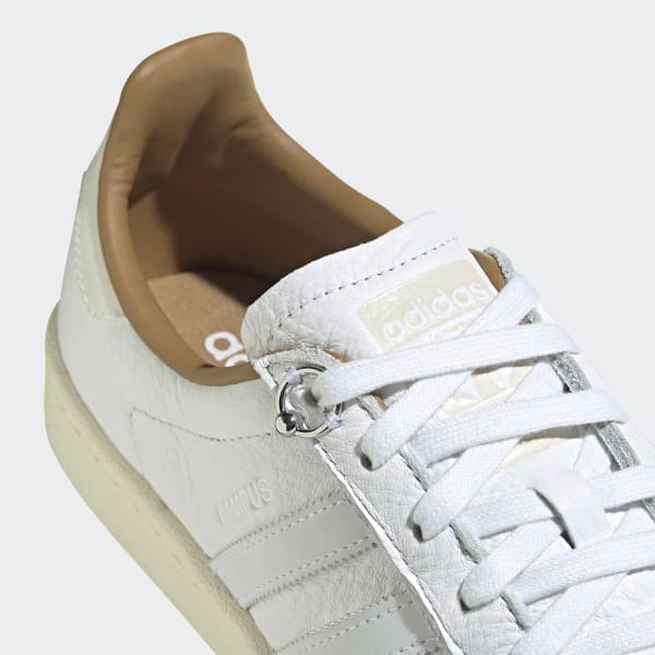 adidas 032C Campus Shoes - White