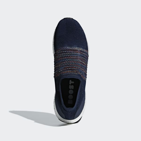 adidas Ultraboost Laceless Shoes - Blue