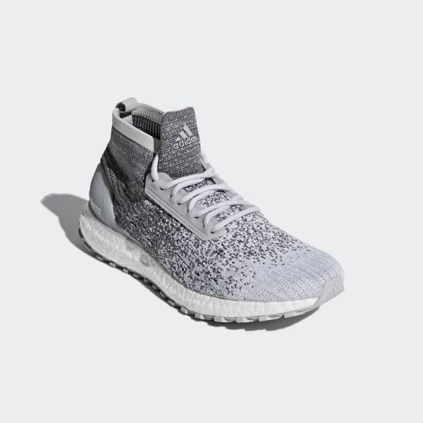 adidas x Reigning Champ Ultraboost All-Terrain Shoes - White ... 964e2db00219