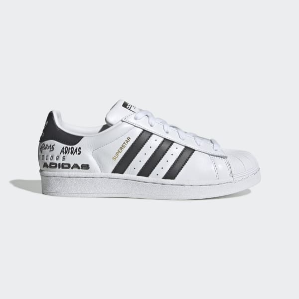 adidas Zapatillas Superstar - Blanco | adidas Argentina