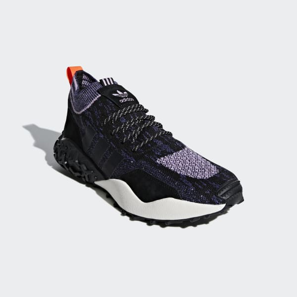 F/2 TR Primeknit sko