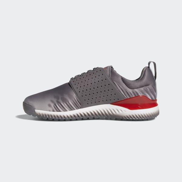 4042eec47c3 adidas Adicross Bounce Shoes - Grey
