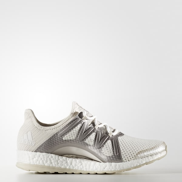 28a68bcf6 adidas PureBOOST Xpose Shoes - White