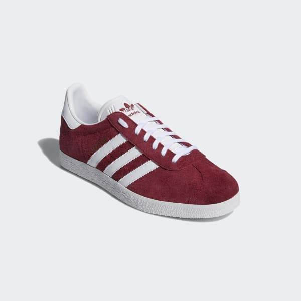 low priced 3f99e 64562 adidas Gazelle Shoes - Red  adidas Canada