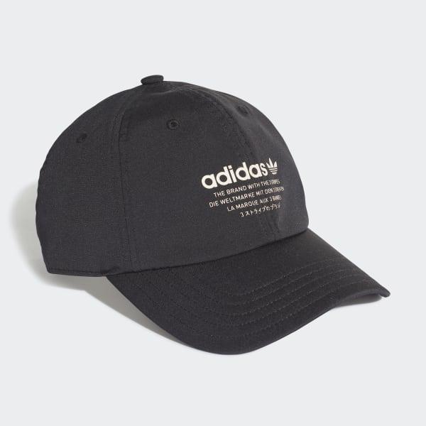 best website da857 1d1c3 adidas NMD Cap - Black  adidas US