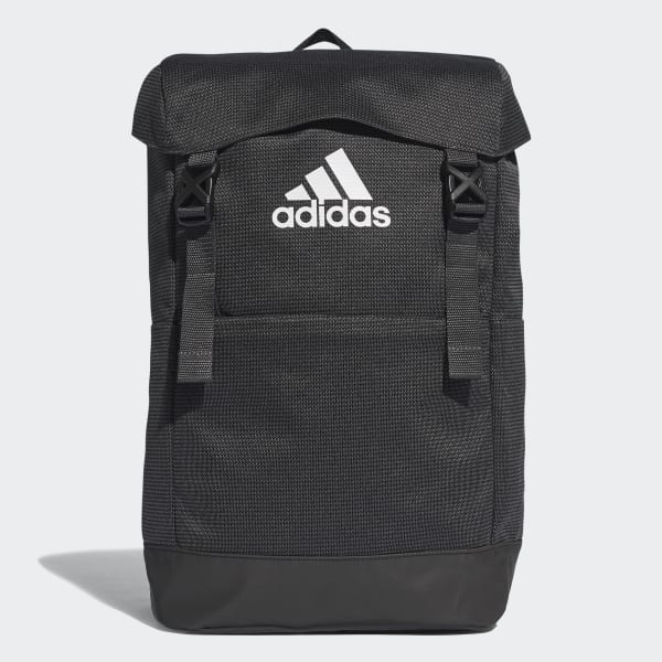 adidas Young Athletes Backpack - Black | adidas US | Tuggl