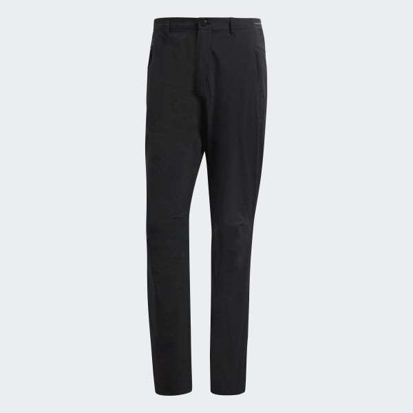 adidas Liteflex Trousers Black | adidas UK