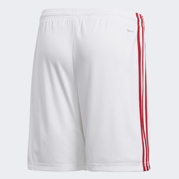 Manchester United Home Y shorts
