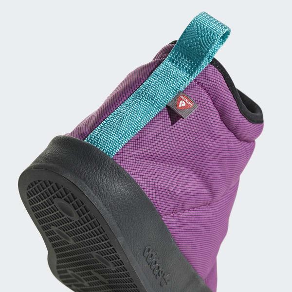 los angeles 905f9 9e87f adidas Adilette Prima sko - Lilla  adidas Denmark