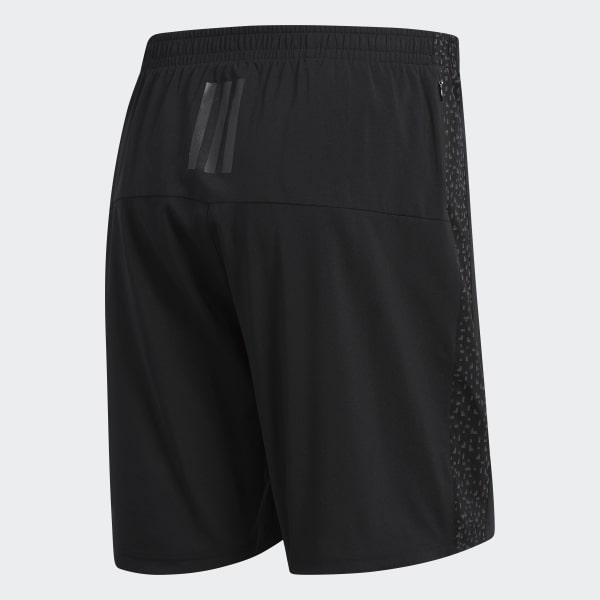 acoso Incompetencia Melodramático  adidas Supernova Shorts - Black | adidas Singapore
