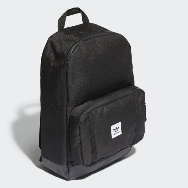 Mochila CLASSIC BP - Negro adidas  657bd93fa86e4