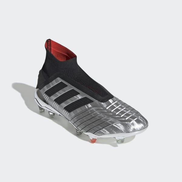 Predator 19+ Firm Ground Boots