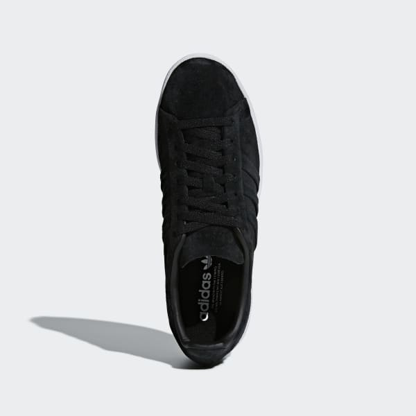 7d4be6f9 adidas Tenis Campus Stitch and Turn - Negro | adidas Mexico