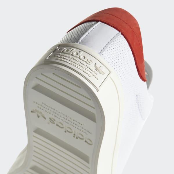 timeless design f64f7 3321a adidas Court Vantage Shoes - White  adidas Canada
