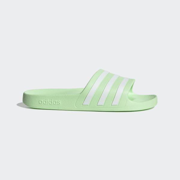 adidas Adilette Aqua Badslippers - Paars | adidas Officiële Shop