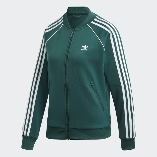 adidas Originals SST Track Jacket Women's DV2642