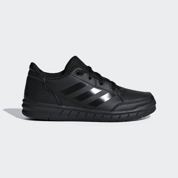 Illinois cómo utilizar Ciencias  adidas AltaSport Shoes - Black | adidas UK